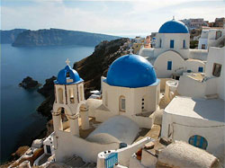 Where to buy property in Greece