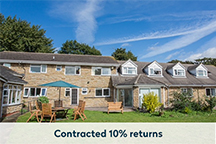 Care home property Investment