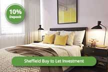 Sheffield City Centre Investment