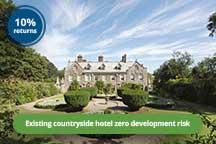 Luxury Retirement Retreat, Devon