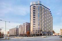 Liverpool Apartments Investment