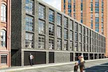 Birmingham three-bedroom apartments Investment