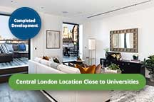 London Student Property Investment