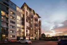 Leeds City-Centre Apartments Investment