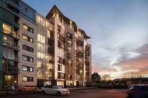 Leeds City-Centre Apartments Investment