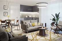 Luxury Apartments Manchester investment