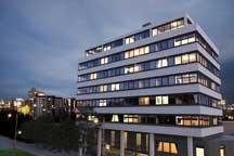 Studio apartments investment